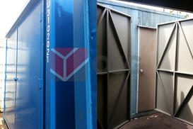 gp container, shipping container, 40ft shipping container, 20ft shipping container, 10ft shipping container, general purpose, reefer, store container, open top container, container storage, cargo container, modified container, container repair, container modification, container customisation, container dimensions, container measurement