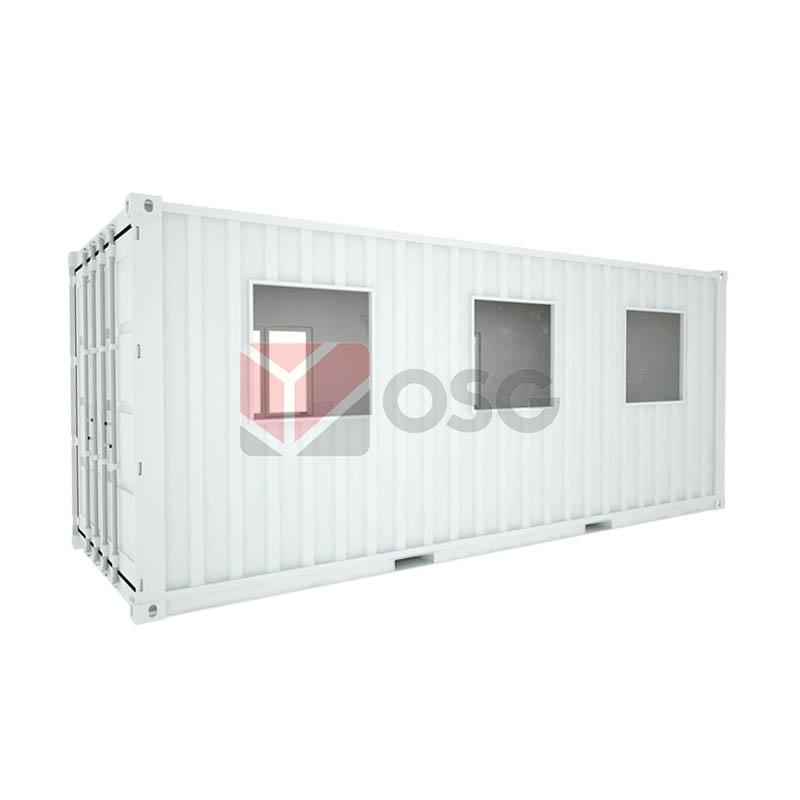 container singapore