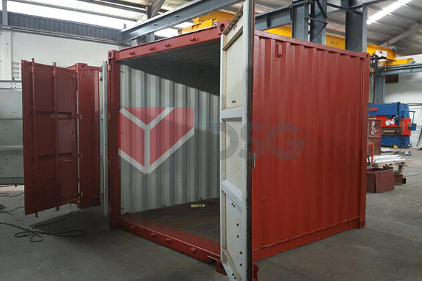 gp container, shipping container, 40ft shipping container, 20ft shipping container, 10ft shipping container, general purpose, reefer, store container, container storage, cargo container, modified container, container repair, container modification, container customisation, container dimensions, container measurement