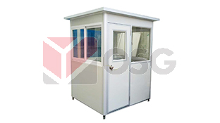 instabooth, security, booth, guardhouse, security booth, guard, guardhouse, instant