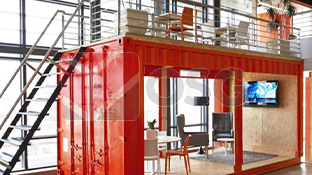 container customisation, customisation, custom container, modification, modified, shopbox, gallery container, shopbox container, container booth, container gallery, custom container office, custom container gallery