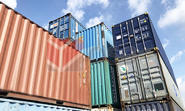 shipping container, cargo, storage, shipping, general purpose, high cube, reefer, open top, loading, customisation, business, office, toilet